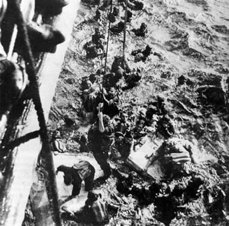 Bismark survvors 27 May 1941 worldwartwo.filmnispector.com
