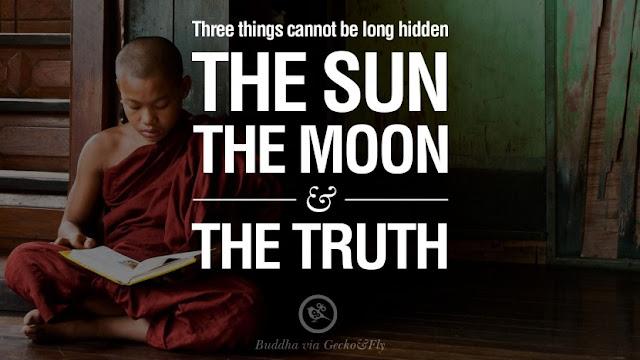 10 Beautiful Zen and Tibetan Buddhism Quotes on Enlightenment