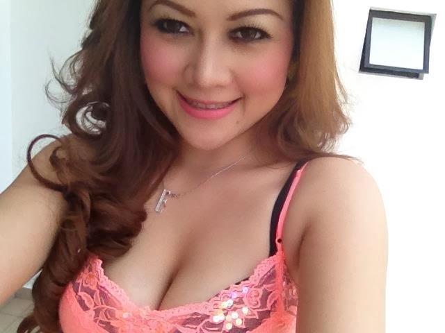Indonesia dengan si cantik dikebon 2