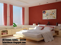 bedroom colors 2013