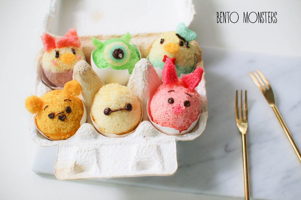 14-Tsum-Tsum-Easter-Li-Ming-Lee-Kyaraben-Bento-Monsters-Themed-Lunch-Art-www-designstack-co