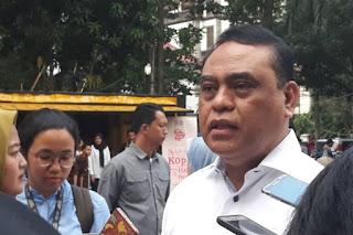 Menteri PANRB: Honorer K2 Belum Daftar PPPK Bisa Ikut Tahap Dua