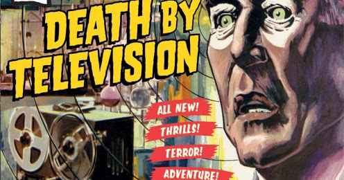 Retro Reviews: The Lillingtons - Death By Television