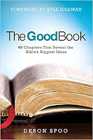 https://smile.amazon.com/Good-Book-Chapters-Reveal-Biggest/dp/0781414415/ref=sr_1_1?s=books&ie=UTF8&qid=1499797930&sr=1-1&keywords=The+Good+BOok