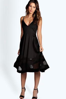 ideas de Vestidos Cortos Elegantes