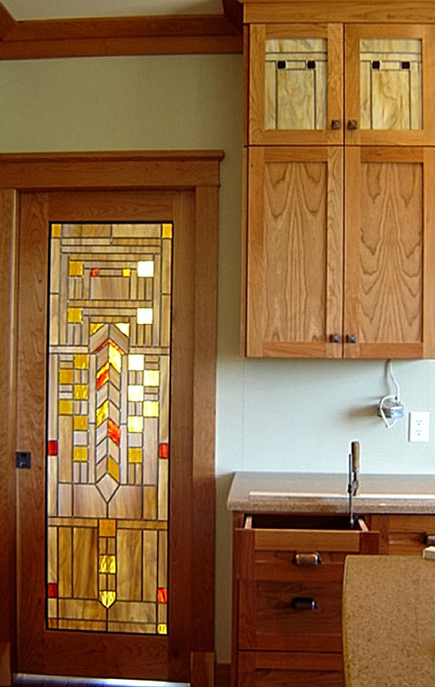 30 Modern Bathroom Doors Decor Units