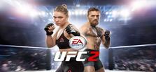 EA Sports UFC2 grátis
