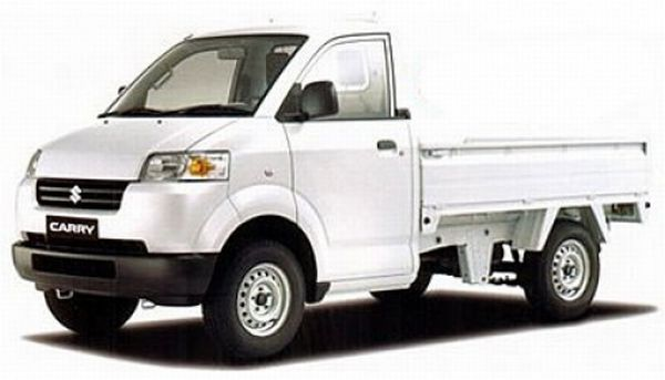 PT. MEGAHPUTRA SEJAHTERA DEALER RESMI MOBIL SUZUKI: Suzuki