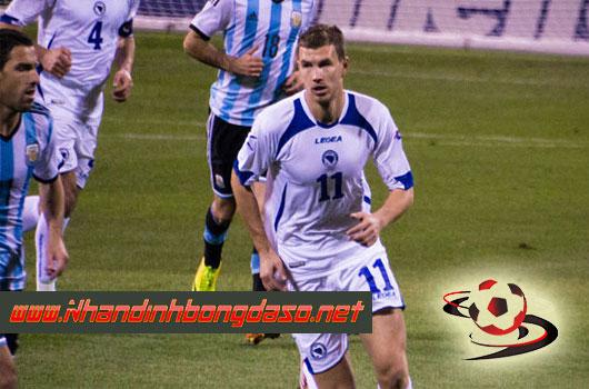 Nhận định bóng đá Gibraltar vs Bosna và Hercegovina www.nhandinhbongdaso.net
