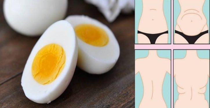 Lose Weight Permanently By Consuming These Foods At Breakfast