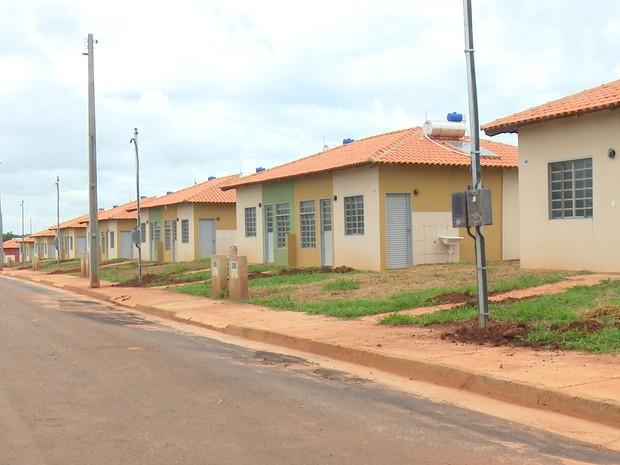 Prazo para vistorias em casas populares é finalizado em Cacoal
