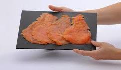 saumon fumé moins cher dans le Gers chez Moose