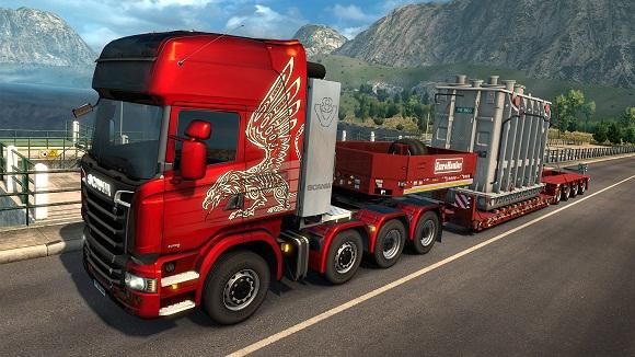 Free Download Euro Truck Simulator 2: Italia PC Game | Power