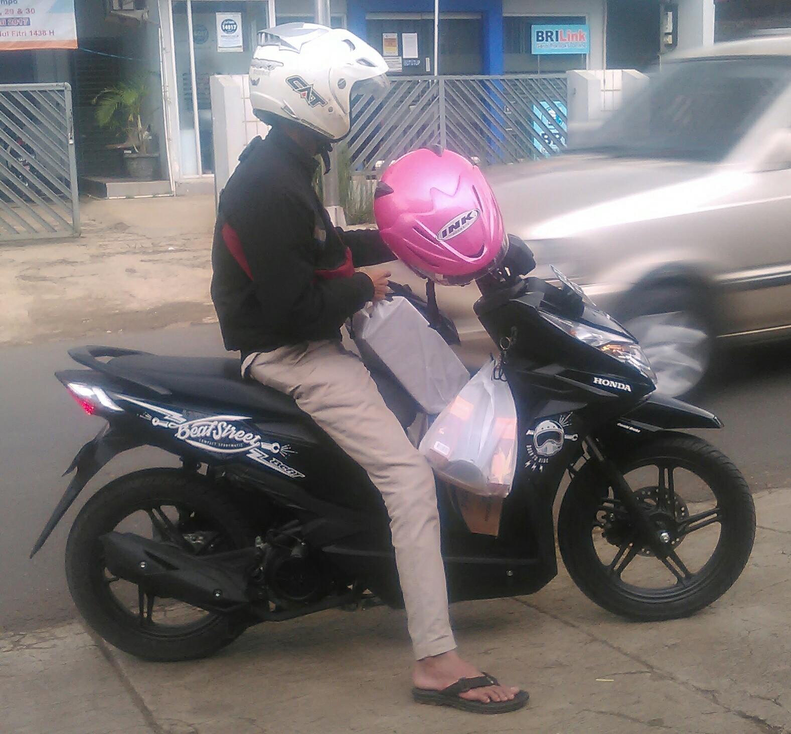 97 Gambar Motor Honda Beat Street Terlengkap Tales Modif