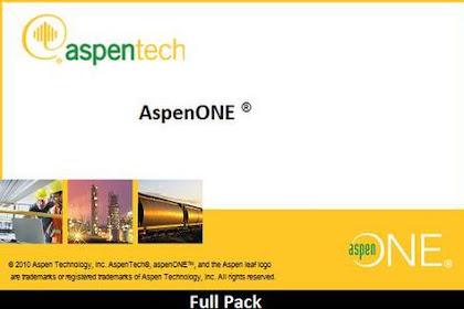 Cara instal ASPEN ONE 7.3 ( HYSYS )