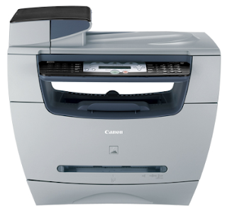 Canon MF5750 Printer Driver Windows di Mac
