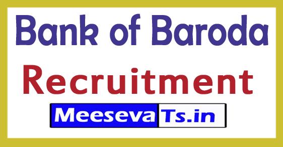 Bank of Baroda Peon Recruitment 2017