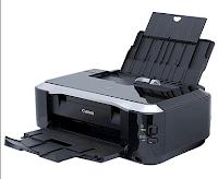 Services Printer Error Canon 6c10