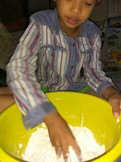 cara membuat kue garpu, cemilan mudah dan praktis