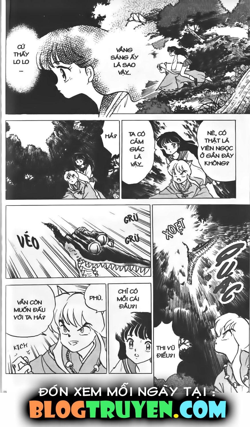 Inuyasha vol 01.5 trang 14