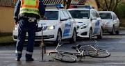 Kerékpáros balesetek Halason: keresik a cserbenhagyó autóst