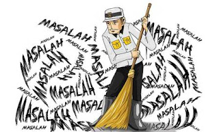 4 Kesalahan yang Sering Dilakukan Saat Bersih Bersih