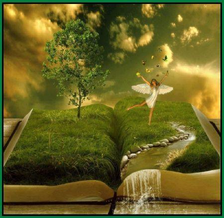 Il Rifugio degli Elfi: Intervallo del Fine Settimana - Libri Fantasy