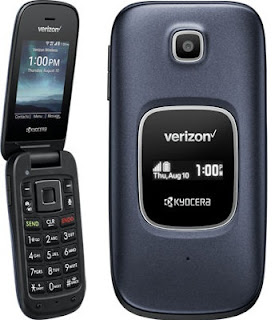 Verizon Cell Phones for Seniors 2019