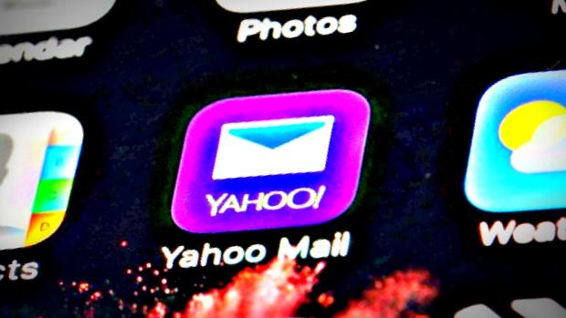 500 Juta Akun  di Yahoo Mail Telah Dicuri Hacker