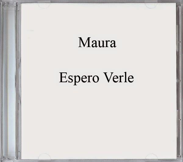 Maura-Espero Verle-