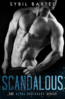 Excerpt: Scandalous by Sybil Bartel