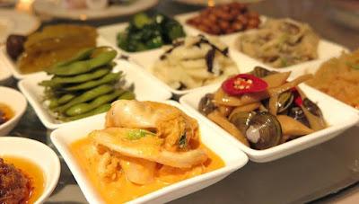 Makanan Halal saat Berlibur ke Taiwan