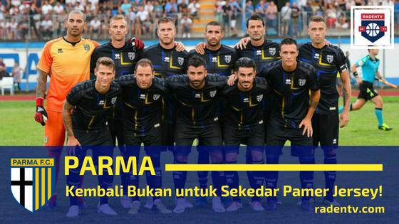 Parma 2018/2019