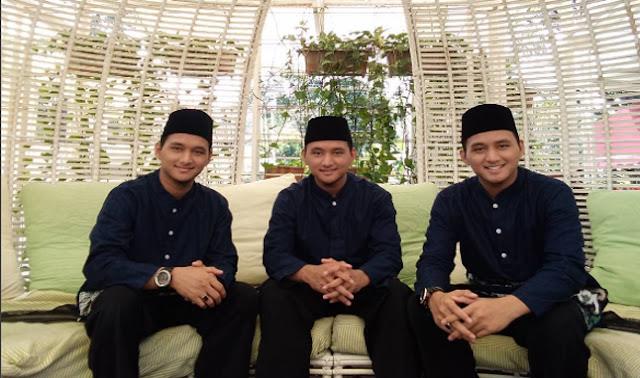 hafiz kembar tiga