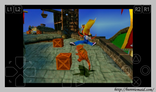 Playstation 1 Emulator For Android