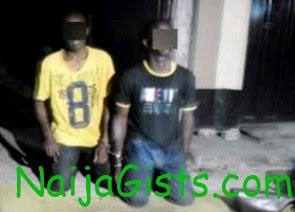 ritualism in nigeria