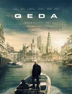 QEDA (Man Divided) (2017)