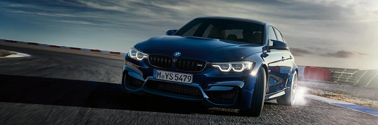 2018 BMW M3 Gets Second Facelift