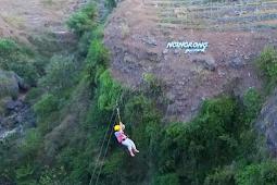Lembah Ngingrong, Wisata Alam Angker Menarik di Gunungkidul