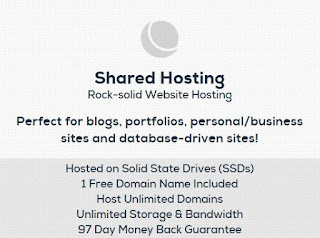 DreamHost Shared Hosting Coupon