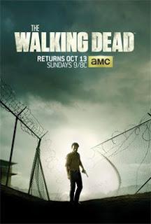Download Film dan Movie The Walking Dead Season 4 Episode 1-16 Batch Subtitle Indonesia