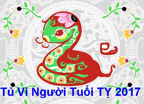Tu Vi Tuoi Ty 2017