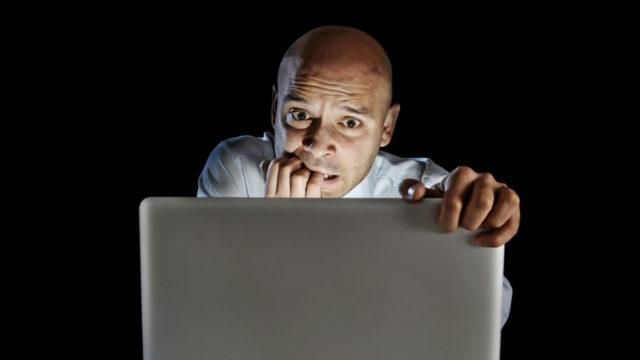 como detectar phishing en mi p