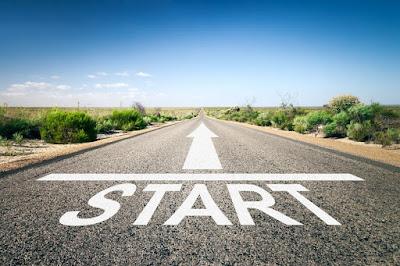 3 Langkah Awal Sebelum Memulai Bisnis Sendiri: Niat, Target & Action!!! lisubisnis.com bisnis muslim