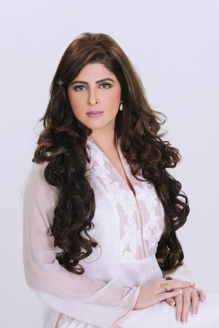 Ayla Malik Is Another Face From The Pakistan Politics Which Has Mesmerized People Around The World With Her Irresistible Charm
