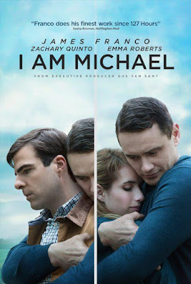 I Am Michael 2015 DVD R1 NTSC Sub