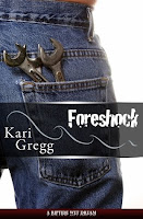 Review: Foreshock by Kari Gregg