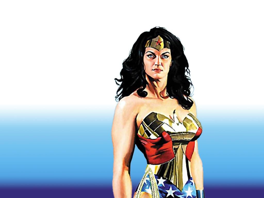 wonder woman - photo #10