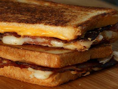 格里歐's三明治