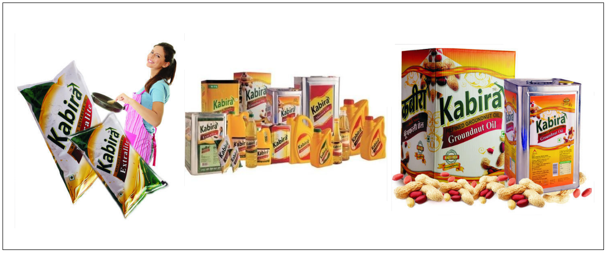 Products: Manishankar Oils
